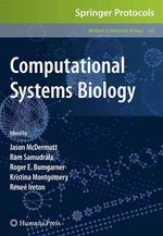 Computational Systems Biology by Jason McDermott