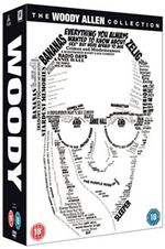 Woody Allen 20 Film Collection [Region 2]